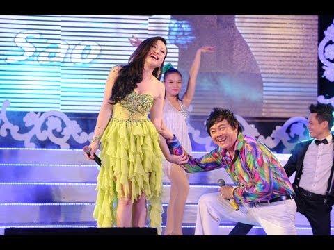 Live Show HOÀNG CHÂU - Sao & Sao phần 1