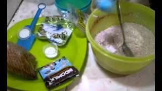 Resep Bolu Kukus Tanpa Mixer dan Telur