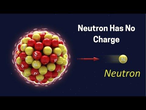 Ipfi Ṋamusi: Neutron