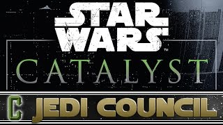 Star Wars: Catalyst Book Review (Spoilers) by Collider