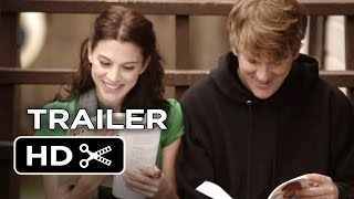Old Fashioned Official Trailer 1 (2015) - Romance Movie HD
