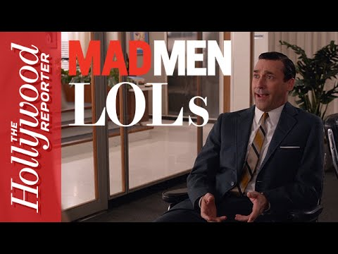 'Mad Men' LOLs