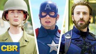 Video The Marvel Cinematic Universe Timeline Explained MP3, 3GP, MP4, WEBM, AVI, FLV Februari 2019