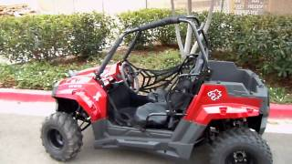 4. 150cc UTV - Utility Vehicle for Sale - 877-300-8707