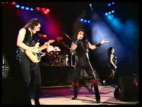 Dio - Tokyo Super Rock Festival (1985)