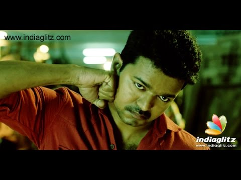 official trailer - One of the most awaited films from Kollywood, Kaththi releases this Diwali and after a lengthy delay, a trailer running for less than two minutes finally landed on YouTube , much to the anguish...