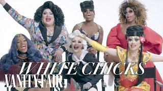"Video The Cast of ""RuPaul's Drag Race"" Review Drag in Movies   Vanity Fair MP3, 3GP, MP4, WEBM, AVI, FLV Desember 2018"