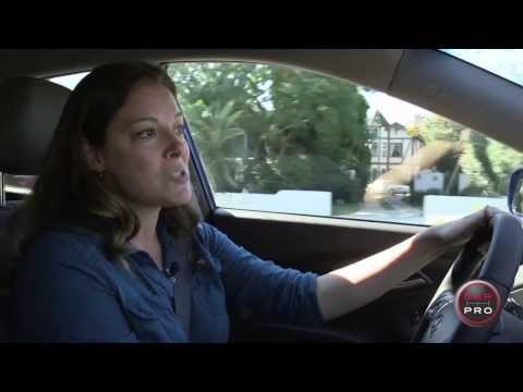 2014 Hyundai Tucson Review and Test Drive by Heather Tyson for Red McCombs Superior Hyundai