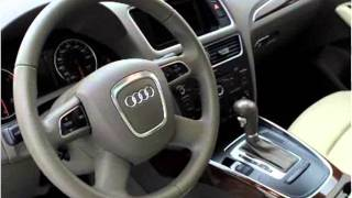 2010 Audi Q5 Used Cars Miami Gardens FL