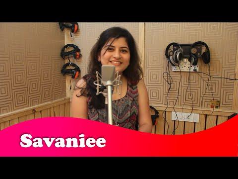 Video Savaniee Unplugged -