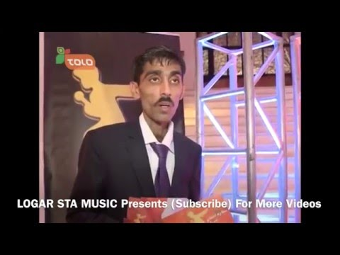 Afghan Star Season 10 – FUNNY Moments 2014
