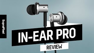 Video Estos auriculares de Xiaomi son compra segura (Mi In-Ear Pro) MP3, 3GP, MP4, WEBM, AVI, FLV Juni 2018
