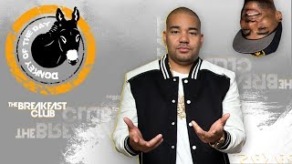 Video DJ Envy Is On The Receiving End Of Today's Donkey Of The Day MP3, 3GP, MP4, WEBM, AVI, FLV Agustus 2018