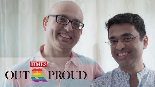 Times Out & Proud