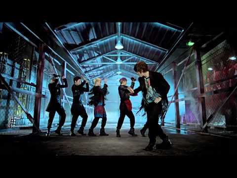TEEN TOP(틴탑)_긴 생머리 그녀(Miss Right) MV Dance ver.