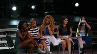 Video Who Are You - Fifth Harmony - San Diego - 6/23/15 MP3, 3GP, MP4, WEBM, AVI, FLV November 2018