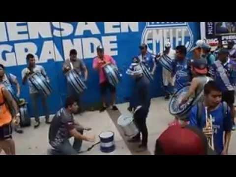 Video - ☆LA MEJOR DEL PAIS☆BOCA DEL POZO☆LA BANDA DEL EMELEC☆ - Boca del Pozo - Emelec - Ecuador