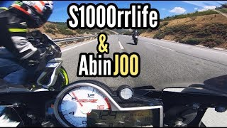 AbinJOO & S1000RR LIFE - GSXR 1000 / S1000RR / HAYABUSA / CBR 1000RR