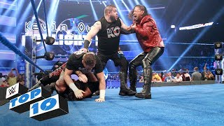Nonton Top 10 Smackdown Live Moments  Wwe Top 10  May 30  2017 Film Subtitle Indonesia Streaming Movie Download