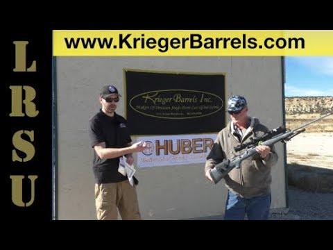 270 Winchester M70 vs Milk Jug 1500 Yards - Jim Phillips