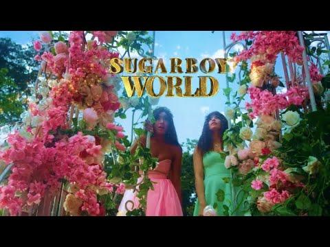 Minjin- Sugarboy Remix ft. Korede Bello & Dj Big N  (Official Video)