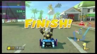 4 days ago ... Mario Kart 8 : Speedrun Flower Cup : SGF Fail ... Mario Kart 8 Deluxe: Nitro nTracks 200cc Speed Run in 33:04 (Hard CPU) - Duration: 33:18. ... Mario Kart 8 nDeluxe: All Tracks 150cc Speed Run in 1:53:53 (No Items - Hard...