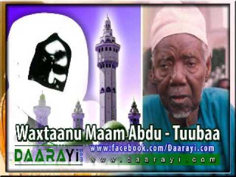 Vidéo: Témoignages de Mame Abdou Aziz Dabakh sur Cheikh Ahmadou Bamba