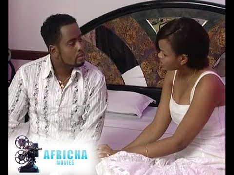 Red Valentine PART 01 - Steven Kanumba, Wema Sepetu (Official Bongo Movie)