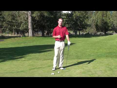 Grip Pressure in the Golf Swing