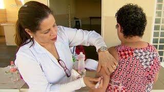 Secretaria de Saúde de Marília amplia horário de vacinação contra sarampo