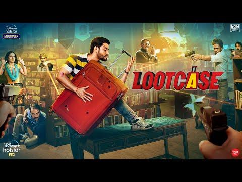 Lootcase | Kunal | Gajraj | Rasika | Vijay | Dir: Rajesh Krishnan | Streaming Now