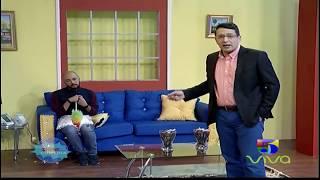 El Hombre Mamita El Show de la Comedia, Octubre 14 del 2017