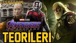 Video Avengers Endgame teorileri (yeni sızdırılan görsel) MP3, 3GP, MP4, WEBM, AVI, FLV Mei 2019