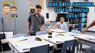 Nonton Back To School Open House 2018   New Teachers   D D Squad Film Subtitle Indonesia Streaming Movie Download