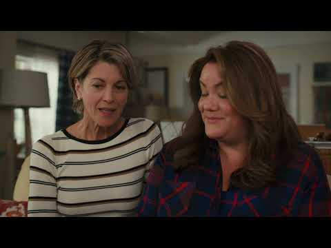 Three Generations of Dysfunction - American Housewife