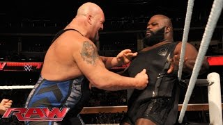 Nonton Big Show Vs  Mark Henry  Raw  Nov  3  2014 Film Subtitle Indonesia Streaming Movie Download