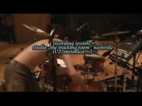 Nantokanaru - Recording session