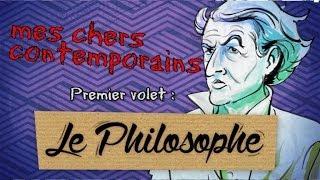 Video Le Philosophe (BHL) MP3, 3GP, MP4, WEBM, AVI, FLV Juni 2017