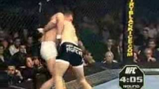 Matt Hughes  MMA  UFC