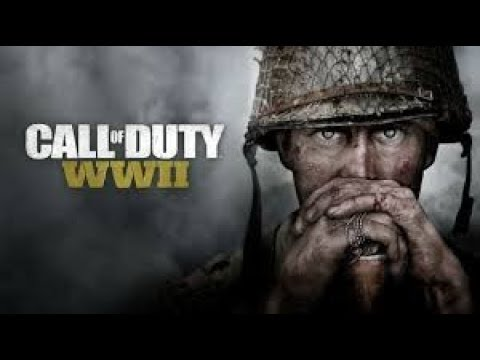 Weird stuff i come out with | Call of Duty®: WWII funny moment series episode 2