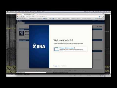 Atlassian Plugins Test Console