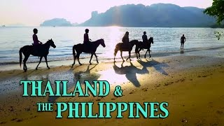 Southeast Asia Insane Adventures - Thailand And Philippines