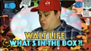 This episode: Walt LifeGet your own @ http://www.waltlife.comYour host - Jared Hoy http://www.twitter.com/jaredhoyBig Thanks to Walt Life for sharing with us!Consider becoming a Patreon! https://www.patreon.com/conquestLike us on Facebook: http://www.facebook.com/conquestdigitalFollow us on Twitter: http://www.twitter.com/Conquest_TVFollow The Nerd Machine:http://thenerdmachine.com/nerd-hqhttp://fb.com/thenerdmachinehttp://twitter.com/thenerdmachinehttp://instagram.com/thenerdmachine