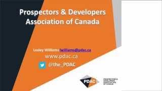TGDG Presents: Resource Revenue Transparency (Talk 5 of 7)