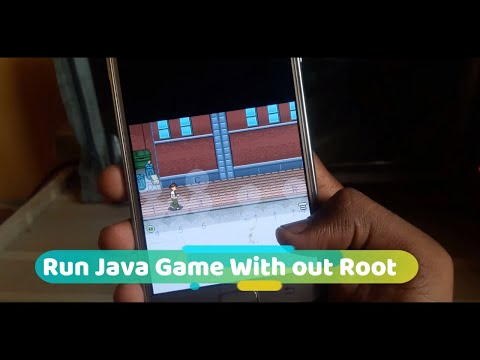 How To Play Java Game In Any Android Without Root | Latest 2018 | Redx Aman