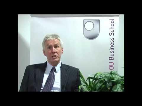 G20: Martin Upton, die globale Finanzkrise (3/4)