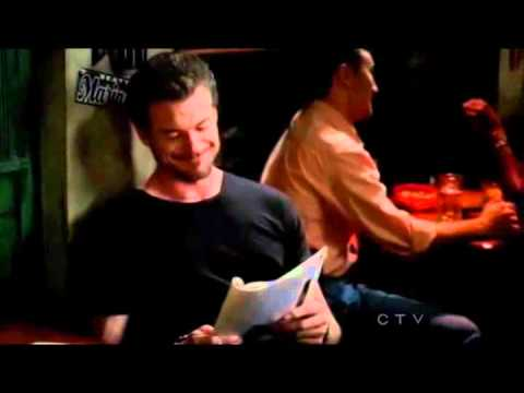 Mark/Lexie 7.07 Clip 06 {Read Description}