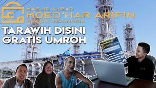 Video LAGI VIRAL! Sholat Berhadiah Umroh ✔   Masjid Moedhar Arifin Polowijo Gosari Gresik MP3, 3GP, MP4, WEBM, AVI, FLV Juni 2019