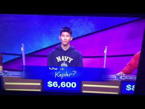 "Jeopardy ""Who Is The Spiciest Memelord"""