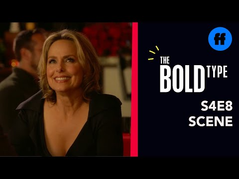 The Bold Type Season 4, Episode 8 | Jacqueline and Miles' Date | Freeform